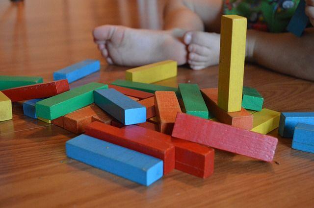 Játékok a nappaliban