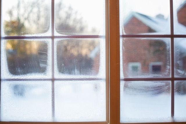 A téli ablakcsere nem jár jelentős hőveszteséggel