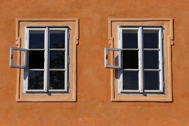 Ha az ablak több részből áll össze, játszhatunk a levegő keringetésével