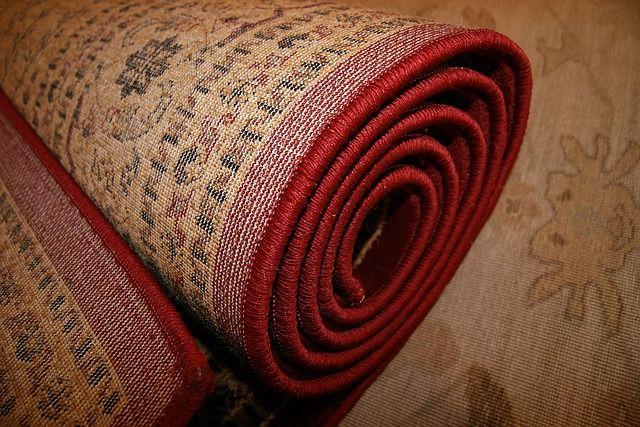 Egy jól kiválasztott szőnyeg feldobhatja a szobát is