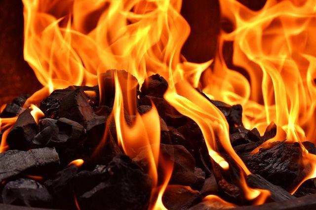 Az igényelt fűtőanyag lehet szén is