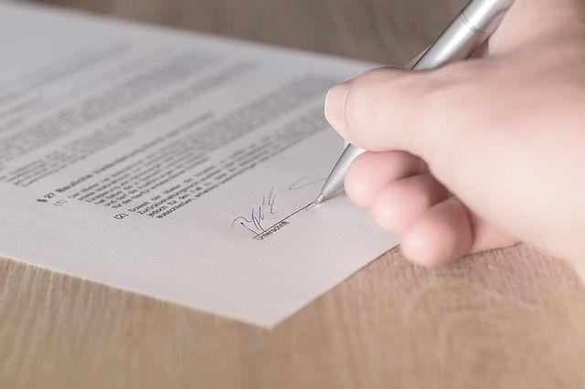 Minden esetben érvényes lakásbérleti szerződésben rögzíteni a bérlést