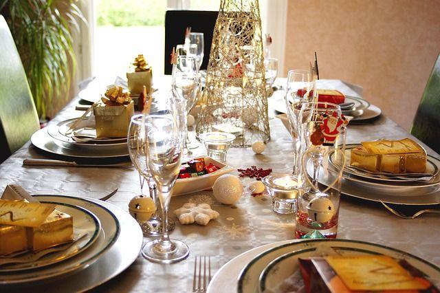 A karácsonyi menü közös elkészítése is jó program lehet