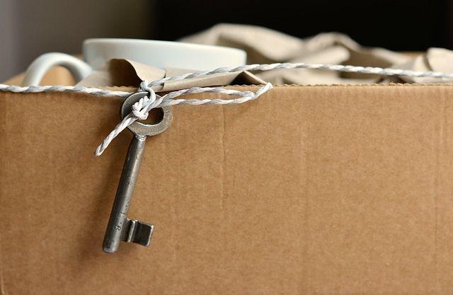 Ha a felújítás miatt nem lehetséges lakni az ingatlanban, egy átmeneti lakást kell találni