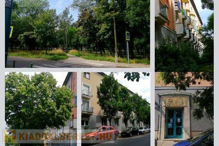 Albérlet, kiadó lakás Budapest XIV. ker, 120.000 Ft/hónap, 36 négyzetméter