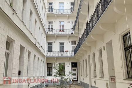 Eladó  lakás Budapest VII. ker, 34.990.000 Ft, 41 négyzetméter