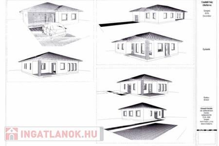 Eladó  ház Szeged, 25.000.000 Ft, 90 négyzetméter