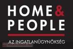 HOME & PEOPLE - Az Ingatlanügynökség