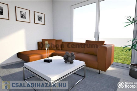 Eladó  családi ház Budapest XVIII. ker, 62.000.000 Ft, 96 négyzetméter