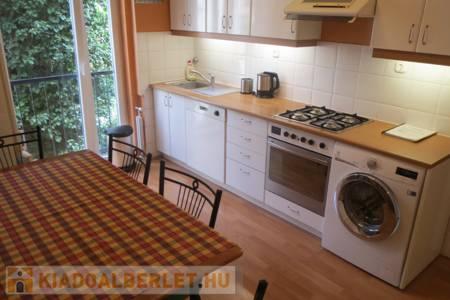 Albérlet, kiadó lakás Budapest XII. ker, Németvölgy, 321 Ft/hónap, 99 négyzetméter
