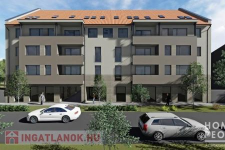 Eladó  lakás Szeged, 21.241.500 Ft, 43 négyzetméter