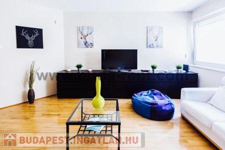 Eladó  lakás Budapest VII. kerület, 51.500.000 Ft, 50 négyzetméter
