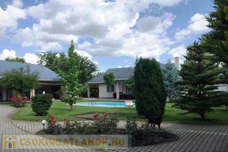 Eladó  ház Debrecen, 300.000.000 Ft, 770 négyzetméter