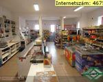 Eladó Iroda/üzlethelyiség Szeged Szőreg