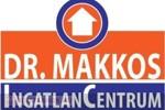Dr.Makkos Ingatlan Centrum XXI.kerület