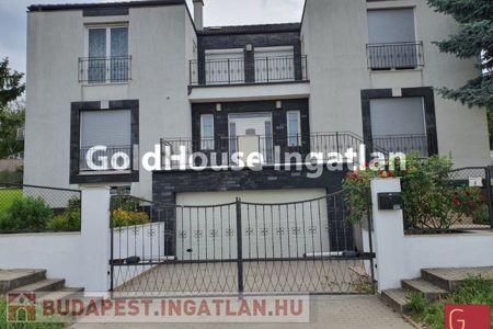 Kiadó  ház Budapest XI. kerület, 960.000 Ft/hónap, 150 négyzetméter