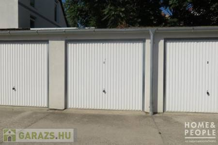 Eladó  garázs Szeged, 4.990.000 Ft, 16 négyzetméter