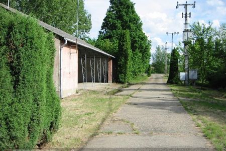 Eladó  ipari ingatlan Kiszombor, 85.000.000 Ft, 0 négyzetméter