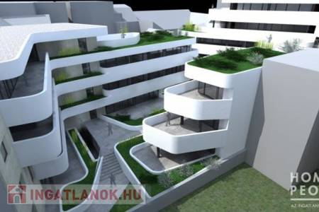 Eladó  lakás Szeged, 65.490.000 Ft, 131 négyzetméter