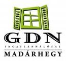 GDN Ingatlanhálózat - Madárhegyingatlan