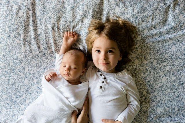 Az első gyermek születése után 5 éven belül szükséges újabb gyermeket vállalni