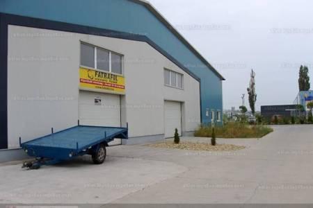 Eladó  ipari ingatlan Nagytarcsa, 14.520.000 Ft+ÁFA, 110 négyzetméter