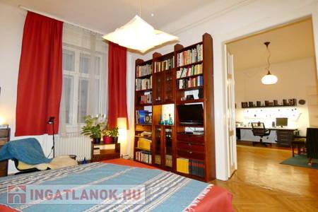 Eladó  lakás Budapest II. ker, Víziváros, 74.900.000 Ft, 95 négyzetméter