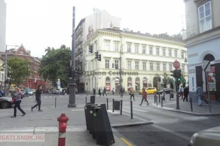 Eladó  iroda/üzlethelyiség Budapest V. ker, 15.900.000 Ft, 45 négyzetméter