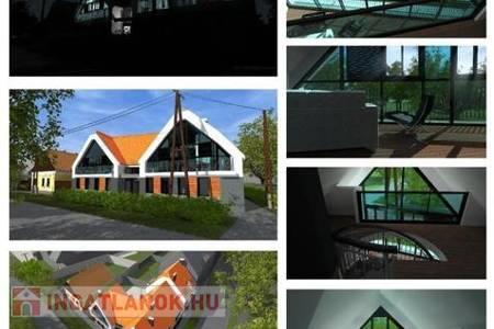 Eladó  lakás Szeged, 25.580.250 Ft, 57 négyzetméter