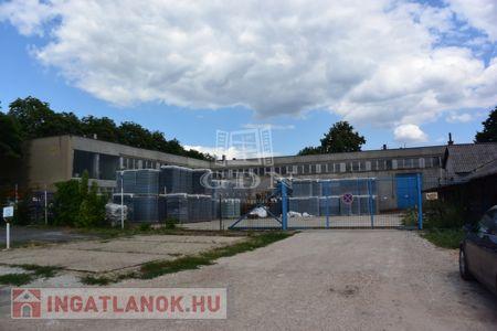 Eladó  ipari ingatlan Miskolc, 134.000.000 Ft, 1.100 négyzetméter