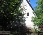 Eladó üdülő/nyaraló Vértesboglár
