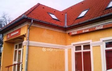 Eladó lakás
