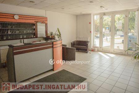 Kiadó  iroda/üzlethelyiség Budapest IV. kerület, 2.324 Ft/hónap, 20 négyzetméter