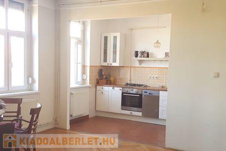 Albérlet, kiadó lakás Budapest XIV. ker, 200.000 Ft/hónap, 69 négyzetméter