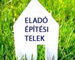 Eladó Telek/földterület Kecskemét