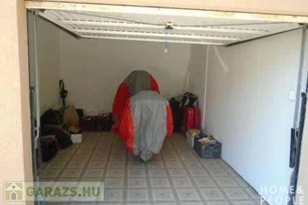 Eladó  garázs Szeged, 4.990.000 Ft, 20 négyzetméter