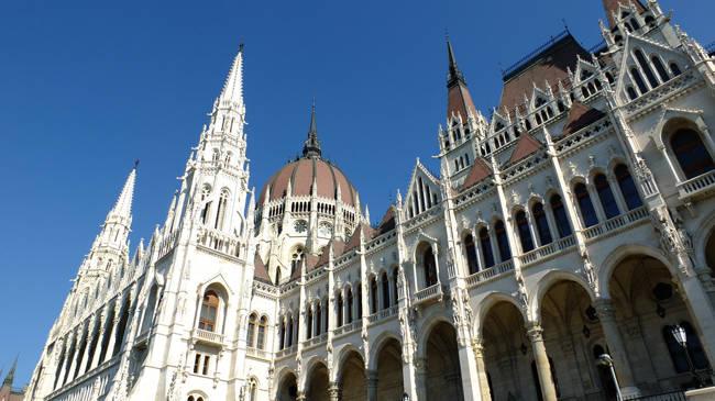 A kártyával számos budapesti nevezetesség megtekinthető