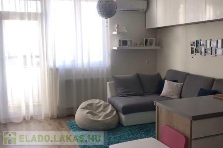 Eladó  lakás Kaposvár, 20.500.000 Ft, 54 négyzetméter