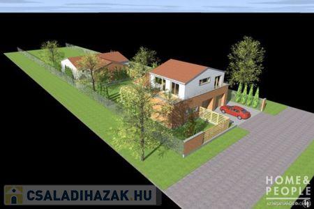 Eladó  családi ház Szeged, 60.052.500 Ft, 134 négyzetméter