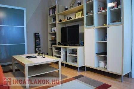 Eladó  lakás Budapest VII. ker, 33.845.000 Ft, 40 négyzetméter
