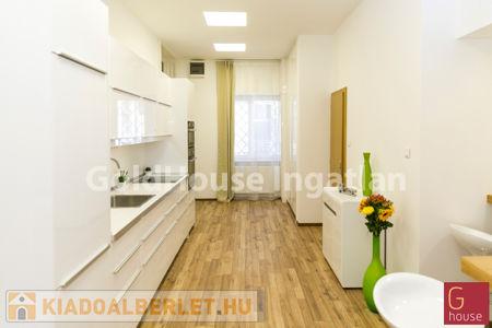 Albérlet, kiadó lakás Budapest V. ker, 420.000 Ft/hónap, 66 négyzetméter