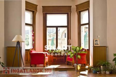 Eladó  lakás Budapest II. ker, 73.000.000 Ft, 105 négyzetméter