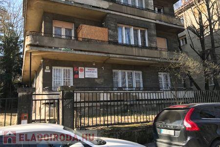 Eladó  iroda/üzlethelyiség Budapest XII. ker, 250.000 Ft, 91 négyzetméter