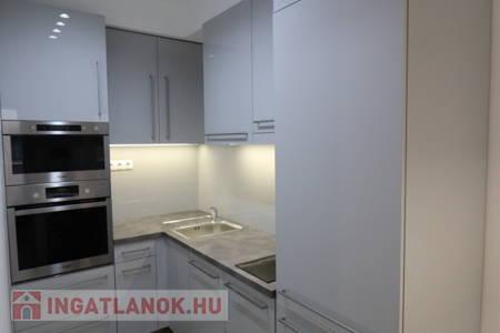 Kiadó  lakás Budapest VIII. ker, Corvin negyed, 206.000 Ft/hónap, 50 négyzetméter