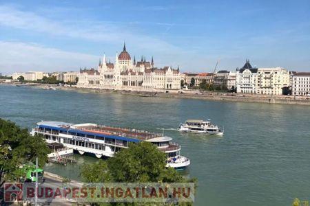 Eladó  lakás Budapest I. kerület, 165.000.000 Ft, 81 négyzetméter