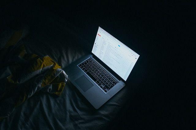 Az elalvás előtti gépezést mellőzze - főleg az ágyban