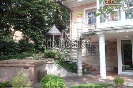 Albérlet, kiadó ház Budapest II. ker, 2.500 €/hónap, 308 négyzetméter