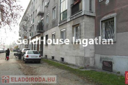 Eladó  iroda/üzlethelyiség Budapest XIV. ker, 68.000.000 Ft, 90 négyzetméter