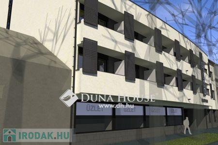 Eladó  iroda Debrecen, 69.900.000 Ft, 145 négyzetméter