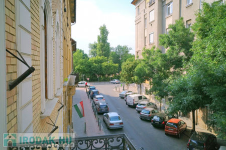 Eladó  iroda Budapest I. ker, 593.010.000 Ft, 509 négyzetméter